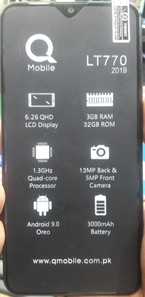 Samsung Clone LT770 Flash File