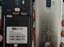 Mione X2 Flash File