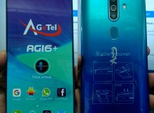 AGetel AG16+ Flash File Best Firmware