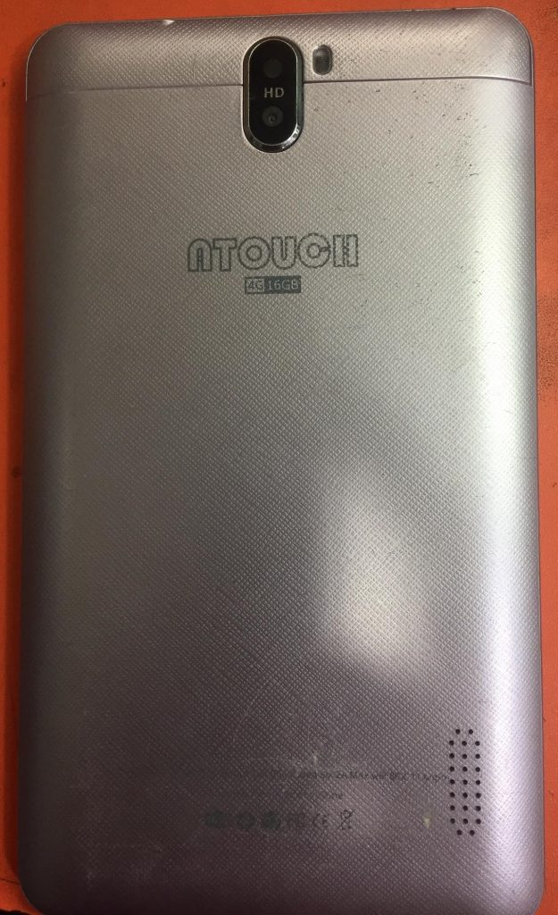 Atouch S108 Flash File