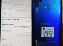 Hawai H7 Flash File Best All Version