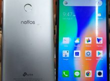 Neffos C9 TP707A Flash File Best Firmware