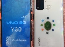 Vivo Clone Y30 Flash File Best Stock Rom