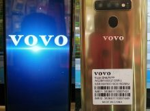 Vovo OneLife S10 Firmware