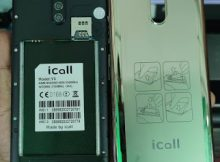 iCall Y3 Flash File Best Dead Logo Fix Rom