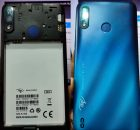 Itel A36 W5505 flash file