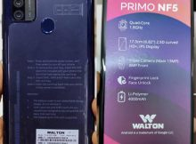 Walton Primo NF5 flash file