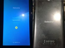 Selecline S3T7IN3G Flash File